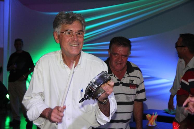 Evento - Souza Cruz